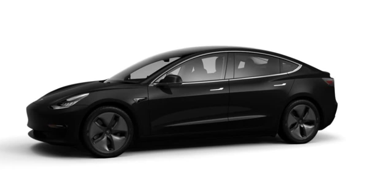 The Morning After: Tesla's $35k Model 3 goes on sale