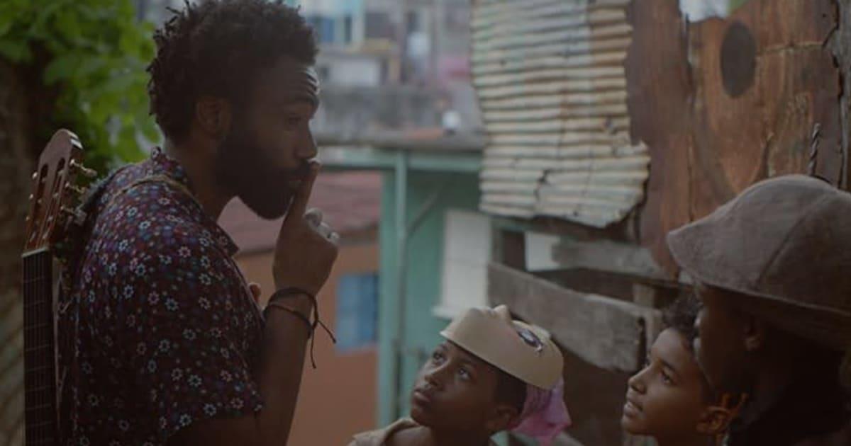 Childish Gambino's 'Guava Island' Movie Comes to Amazon this Weekend