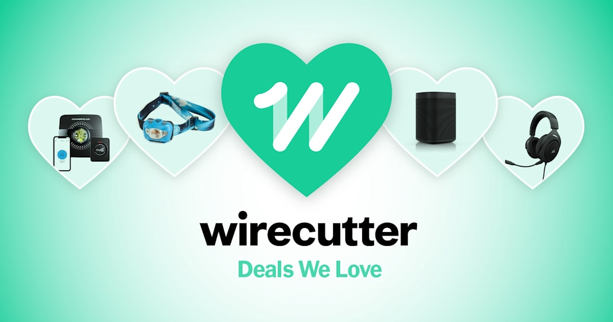 Wirecutter's best deals: The Sonos One (Gen 1) drops to $150 - Engadget
