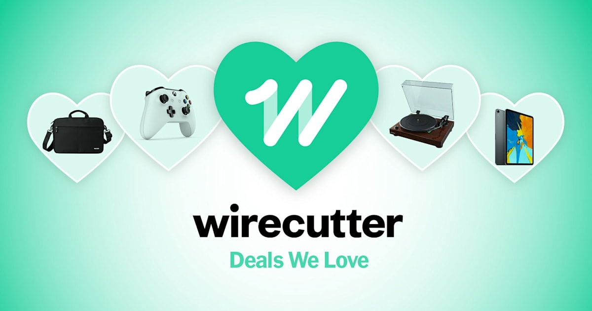 Wirecutter's best deals: Save $150 on an 11-inch Apple iPad Pro - Engadget