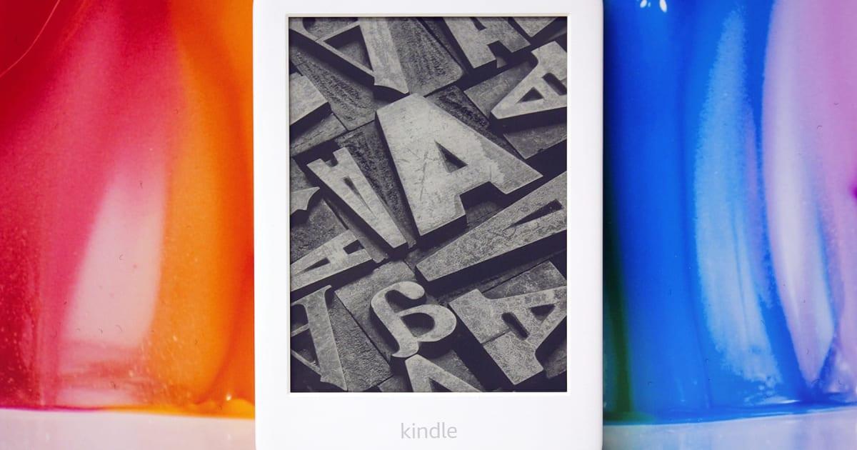 QnA VBage Amazon Kindle review (2019): The Paperwhite gets a run for its money