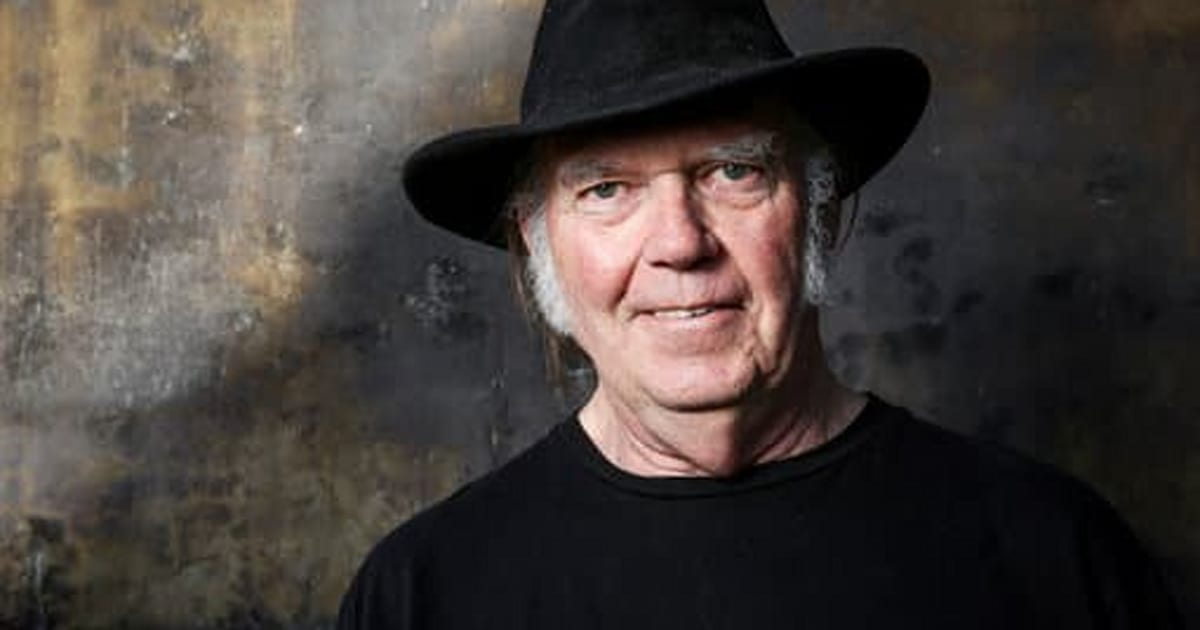 Neil Young book chronicles fight to improve digital music 1