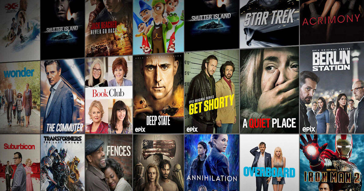 Epix is the latest streaming channel to launch on Amazon Prime. It'll cost $5.99