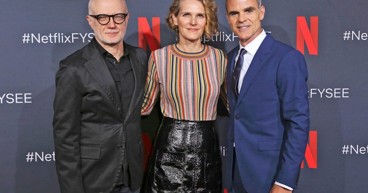 Netflix will be pickier with big-budget projects