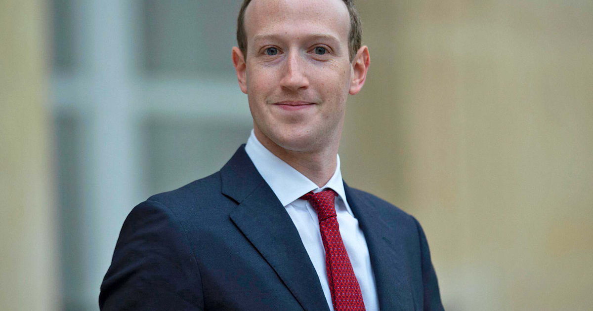 Facebook will pay $5 billion fine for Cambridge Analytica