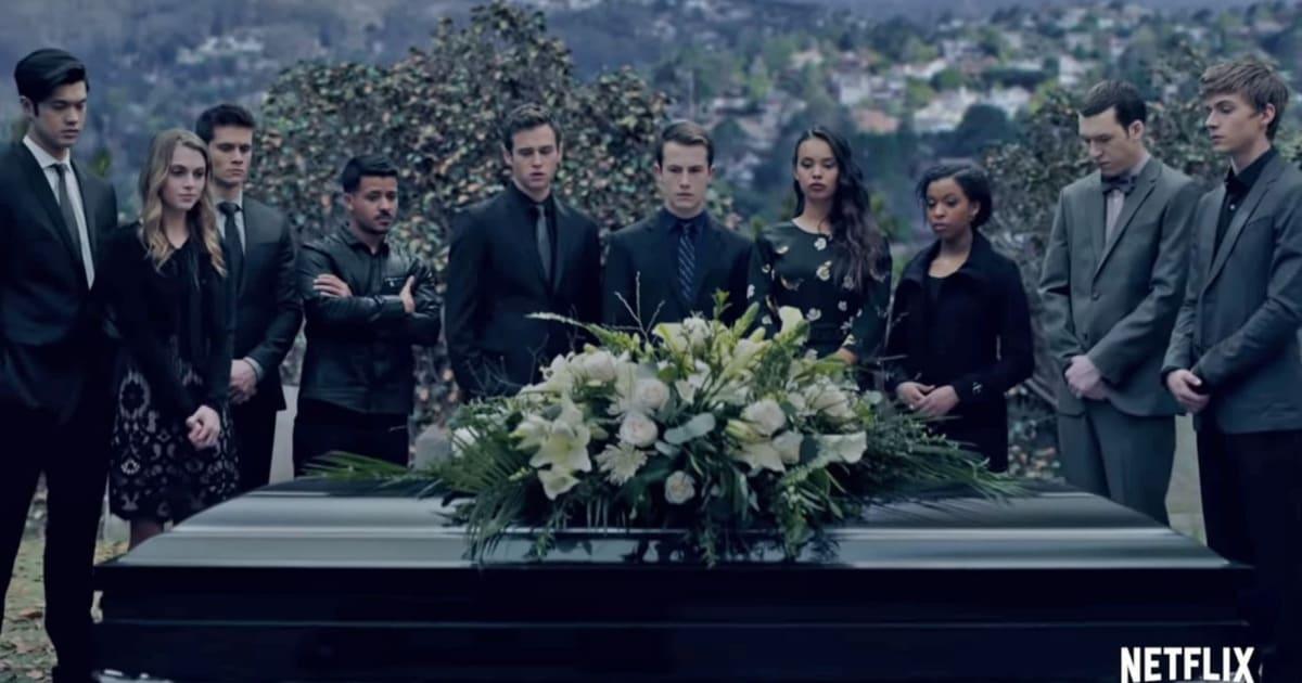'13 Reasons Why' kills off a major character in season 3