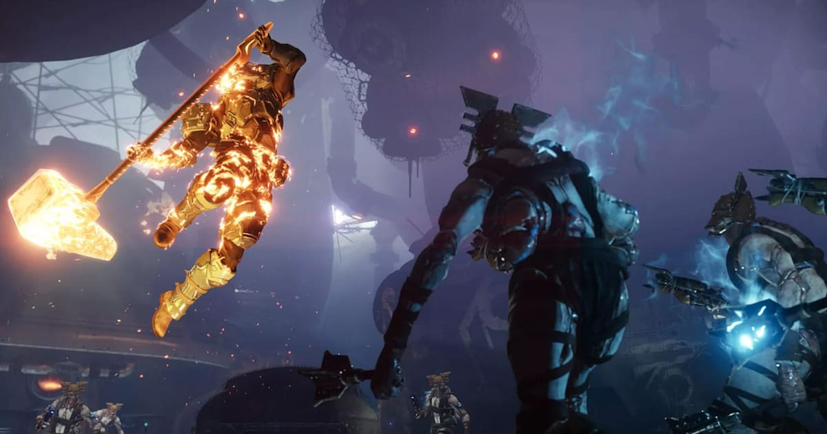 Fall 'Destiny 2' update makes it easier to spend money in-game