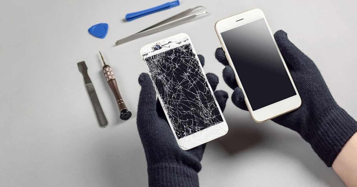 Thank Google for Making it Harder to Find a Phone-repair Service