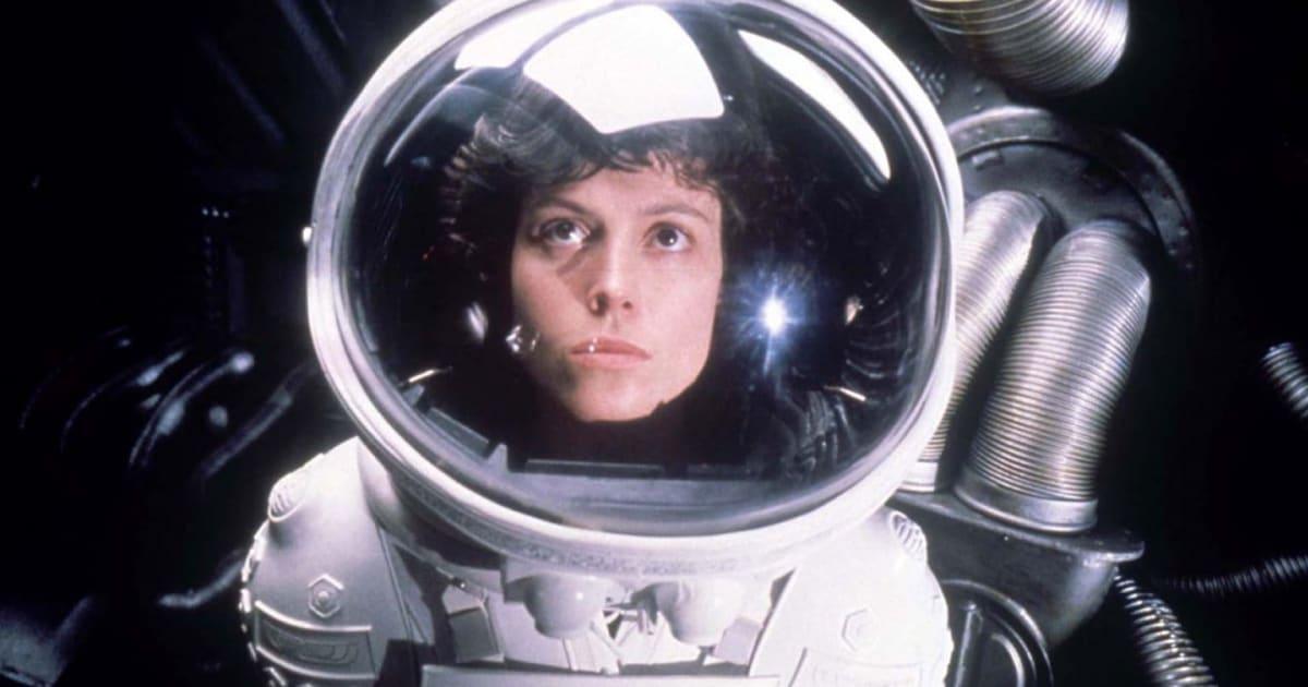 Ridley Scott's 'Alien' returns to theaters in October 1