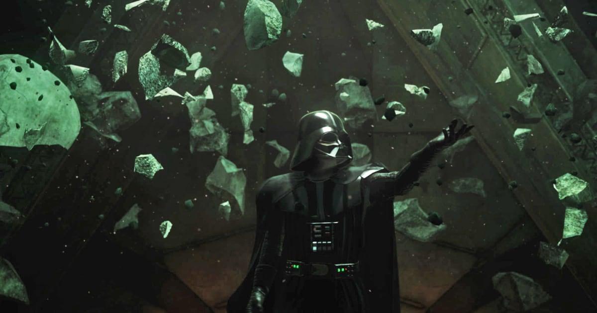 Darth Vader's 'Immortal' saga continues on Oculus headsets 1