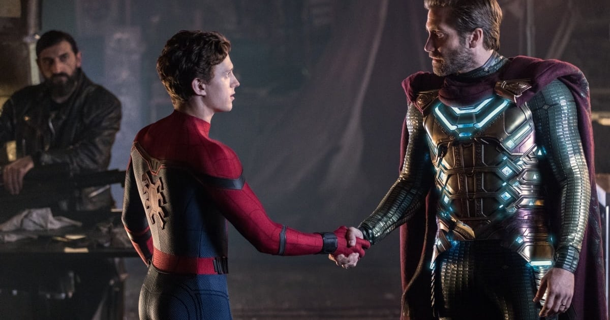 What's on TV: 'Spider-Man: Far From Home'
