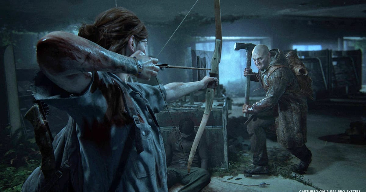 Sony will reveal 'Last of Us' details in a September 24th PlayStation stream