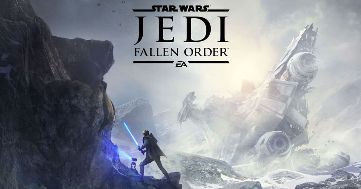 'Star Wars Jedi: Fallen Order' trailer teases new story details 1
