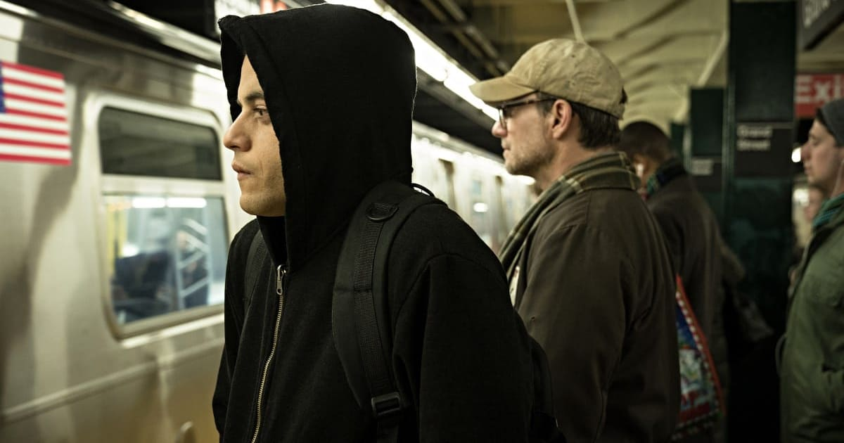 What's on TV this week: 'Mr. Robot'