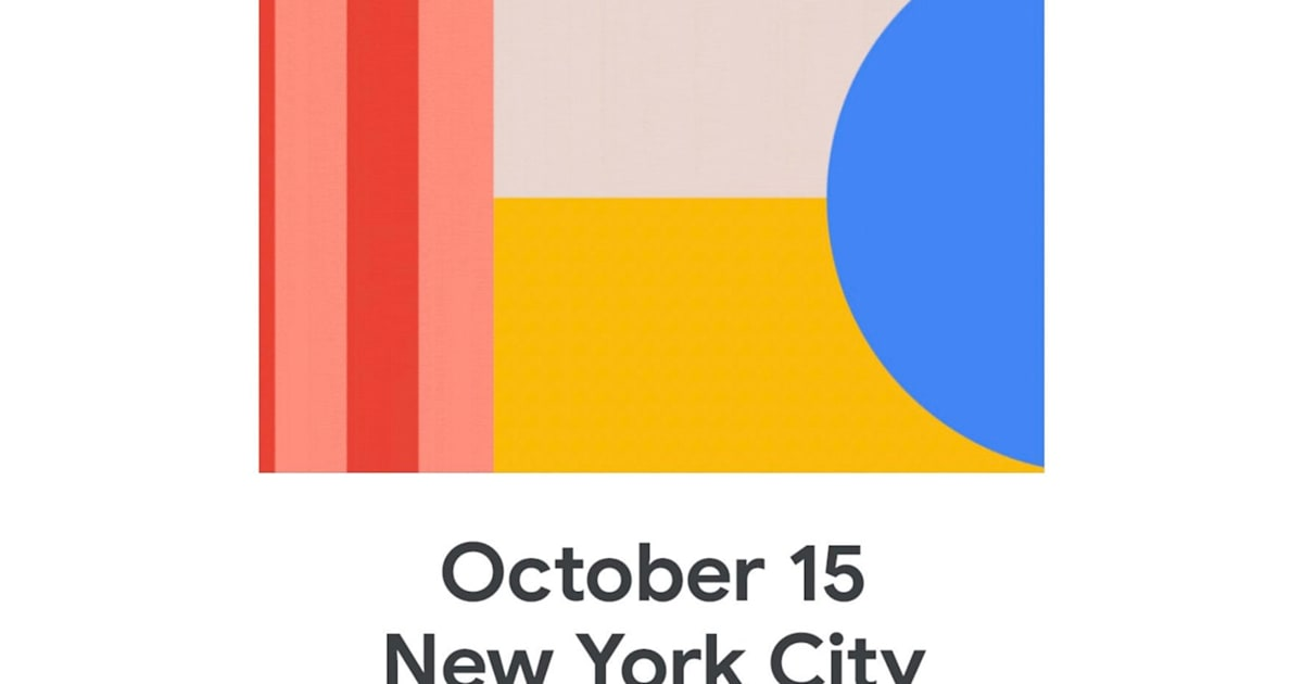 The Morning After: Getting ready for next week's Made by Google event