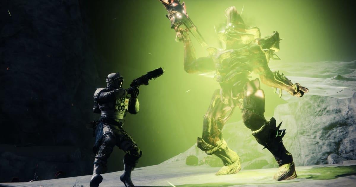 Both 'Destiny' games are offline for 'emergency maintenance' 1