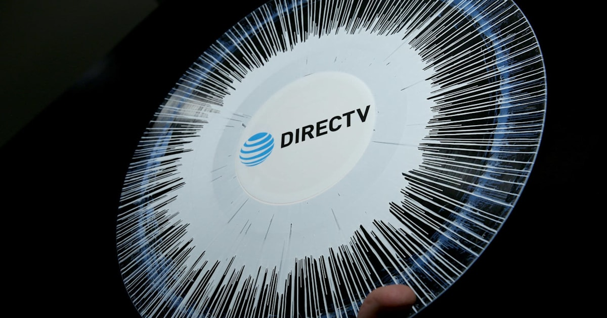 AT&T starts showing pause ads with motion and sound on DirecTV 1