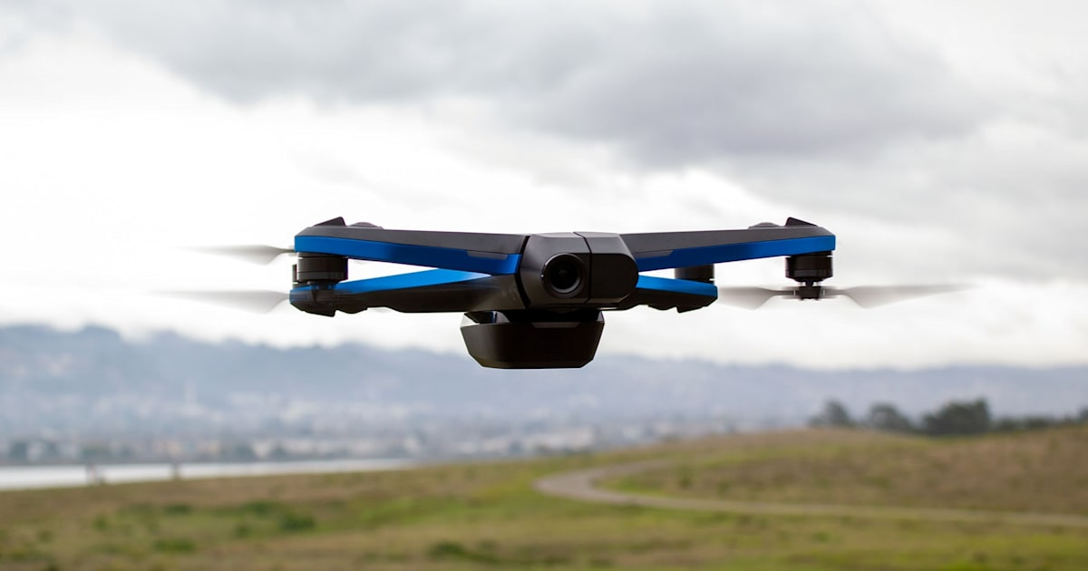 Skydio 2 review: The best self-flying drone is now a great all-rounder