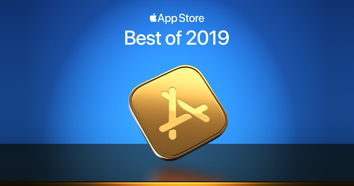 Apple highlights some of the best (and most popular) apps of 2019 1