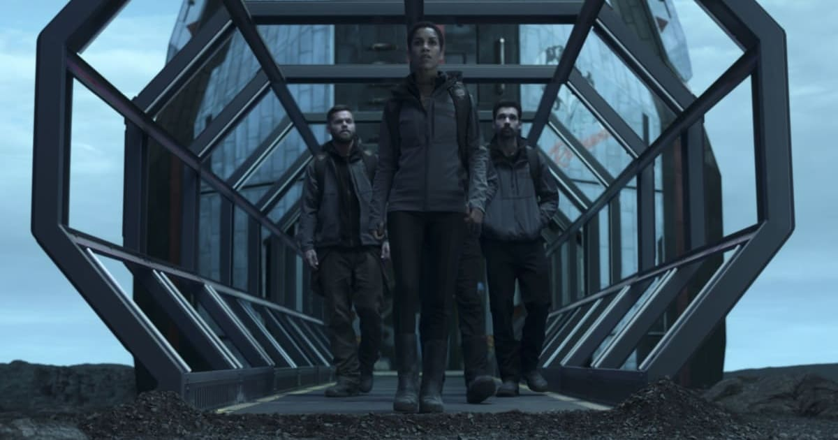 Amazon just released 'The Expanse' season four a few hours early