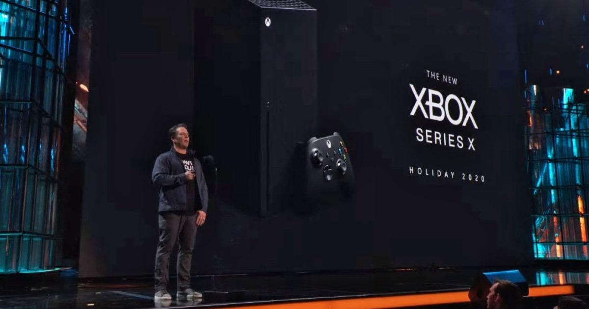Resultado de imagen para xbox serie x