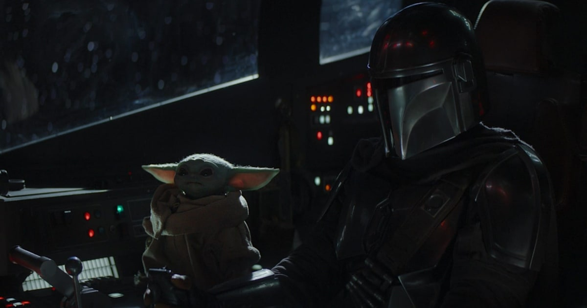 What's on TV this week: 'The Mandalorian' season finale