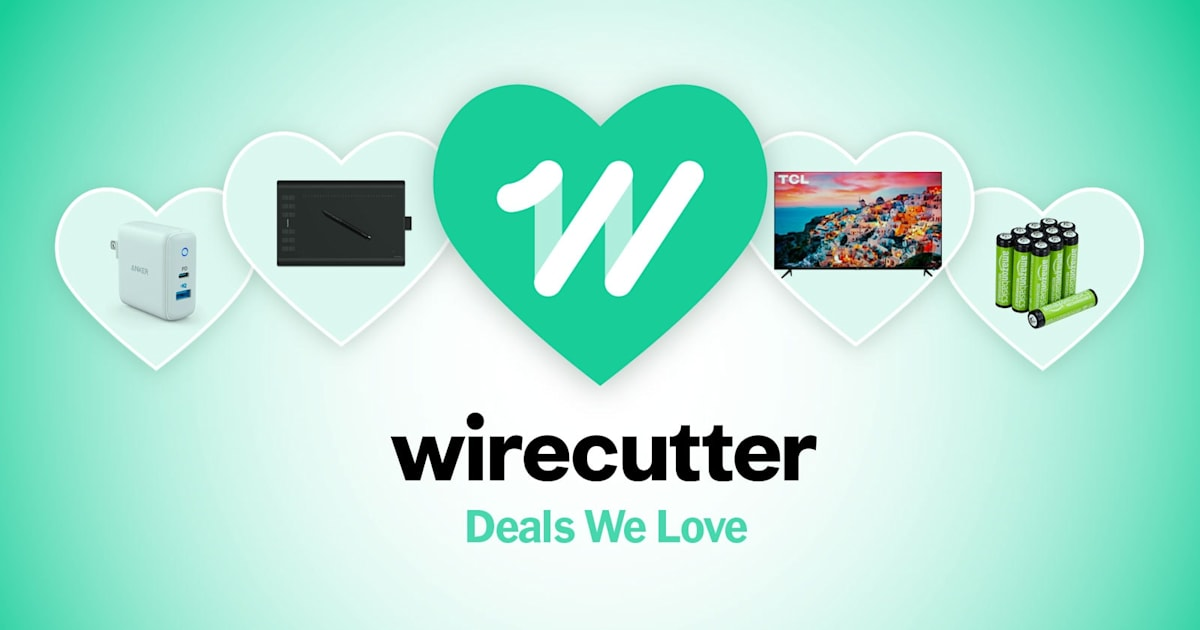 Image of article 'Wirecutter's best deals: Save $99 on a 55-inch TCL 5 Series 4K TV'