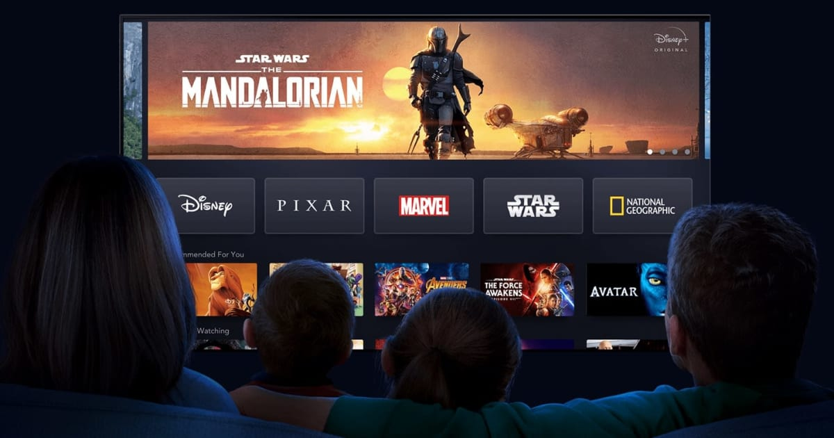 Disney+ discounts yearly subscriptions ahead of its European launch