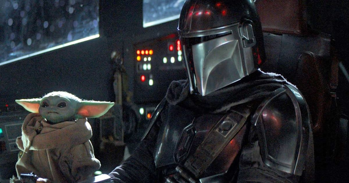 Disney+ may stagger episodes of 'The Mandalorian' in Europe