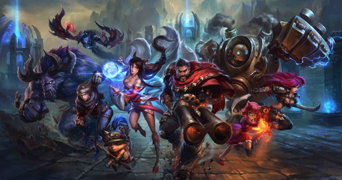Twitch built a tool to help new players understand 'League of Legends'