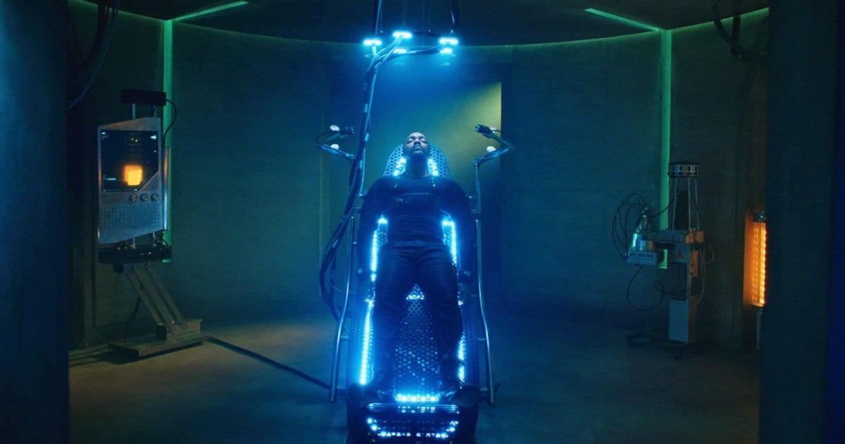 'Altered Carbon' season 2 trailer spoils a key moment