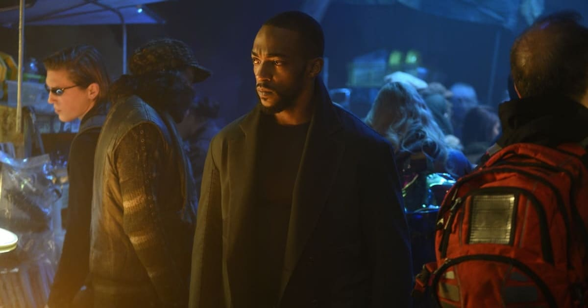 What's on TV this week: 'Knives Out' and 'Altered Carbon'
