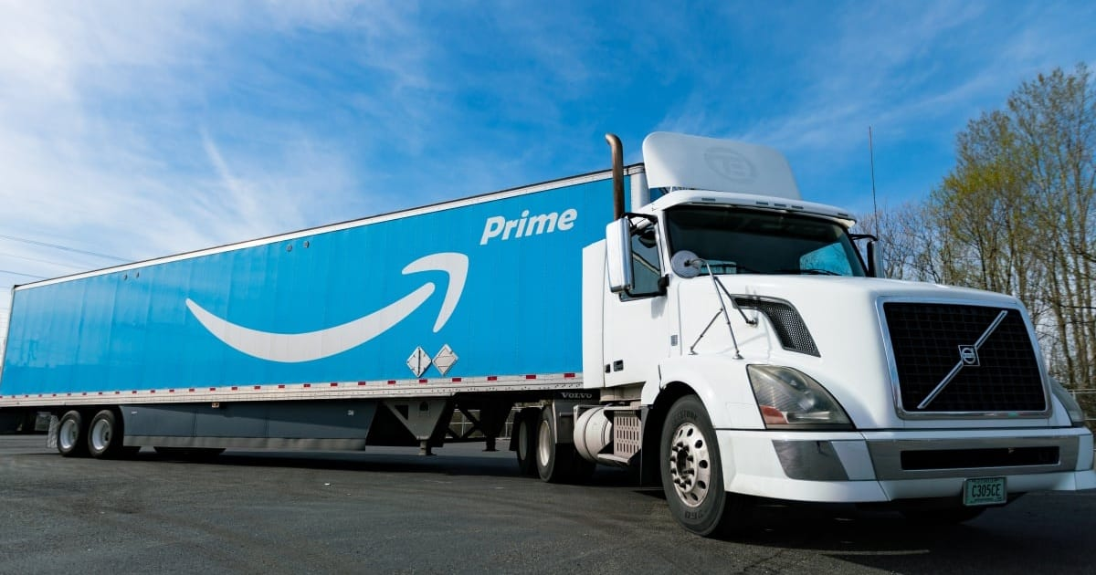 The Morning After: Amazon's accelerated one-day shipping