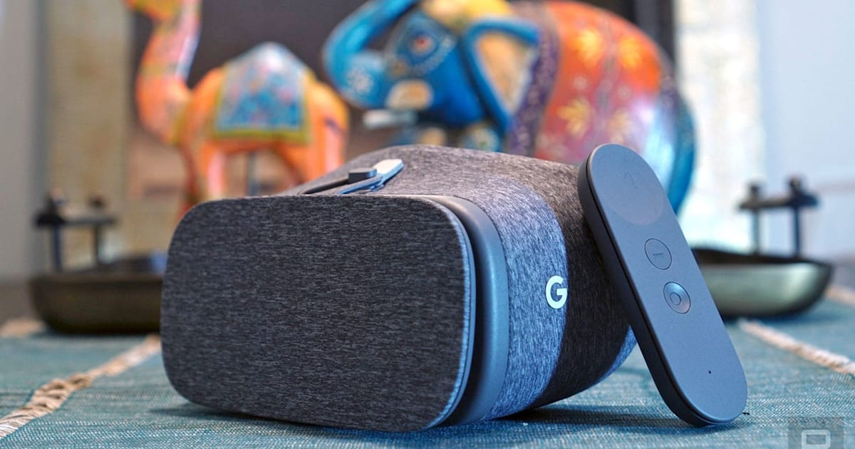 You won't Escape Google Ads in VR