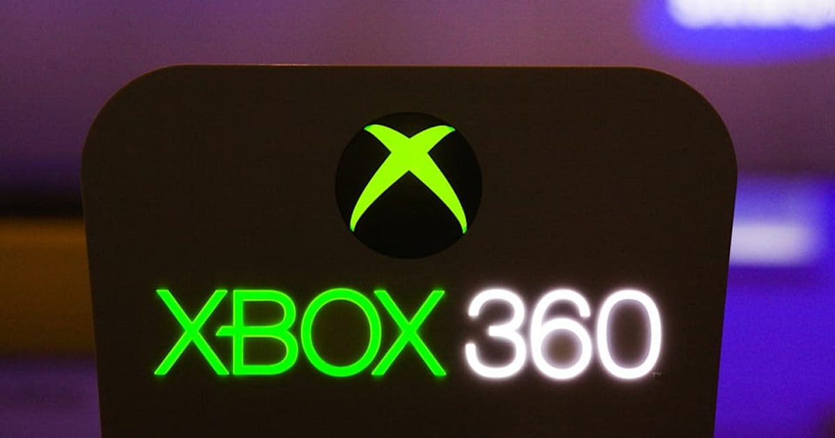 Xbox 360 Game Streaming Is Coming To Windows 10