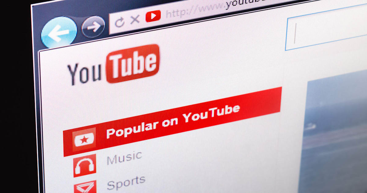 YouTube responds to allegations it censored LGBTQ+ videos