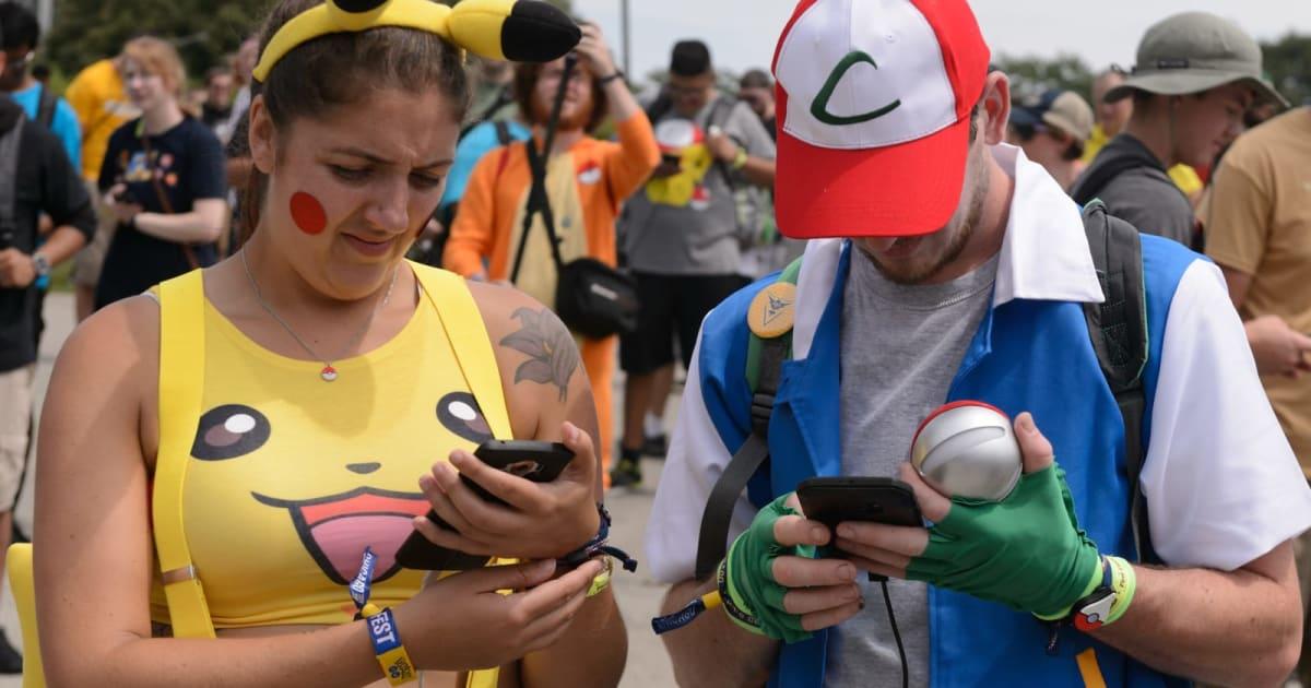 Niantic tries to explain the Pokémon Go Fest problems
