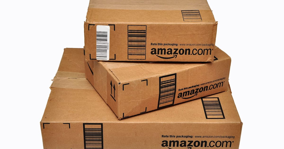 Amazon Ups its Smile Donations to 10 Percent for One Day