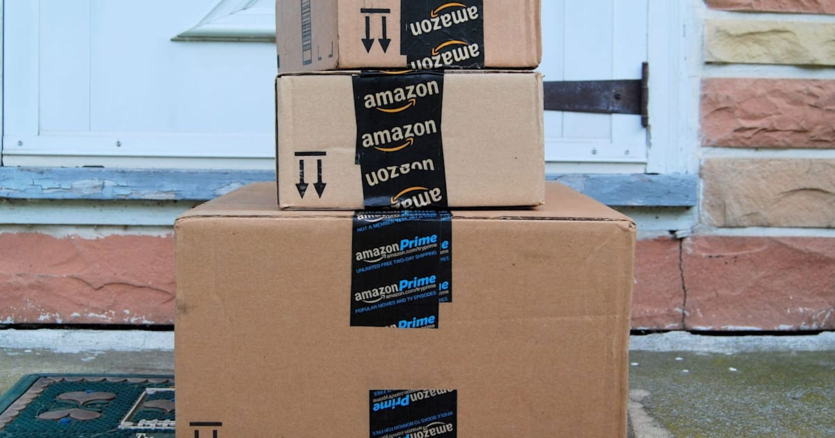 Amazon may take on Blue Apron's prepared meal-kit service
