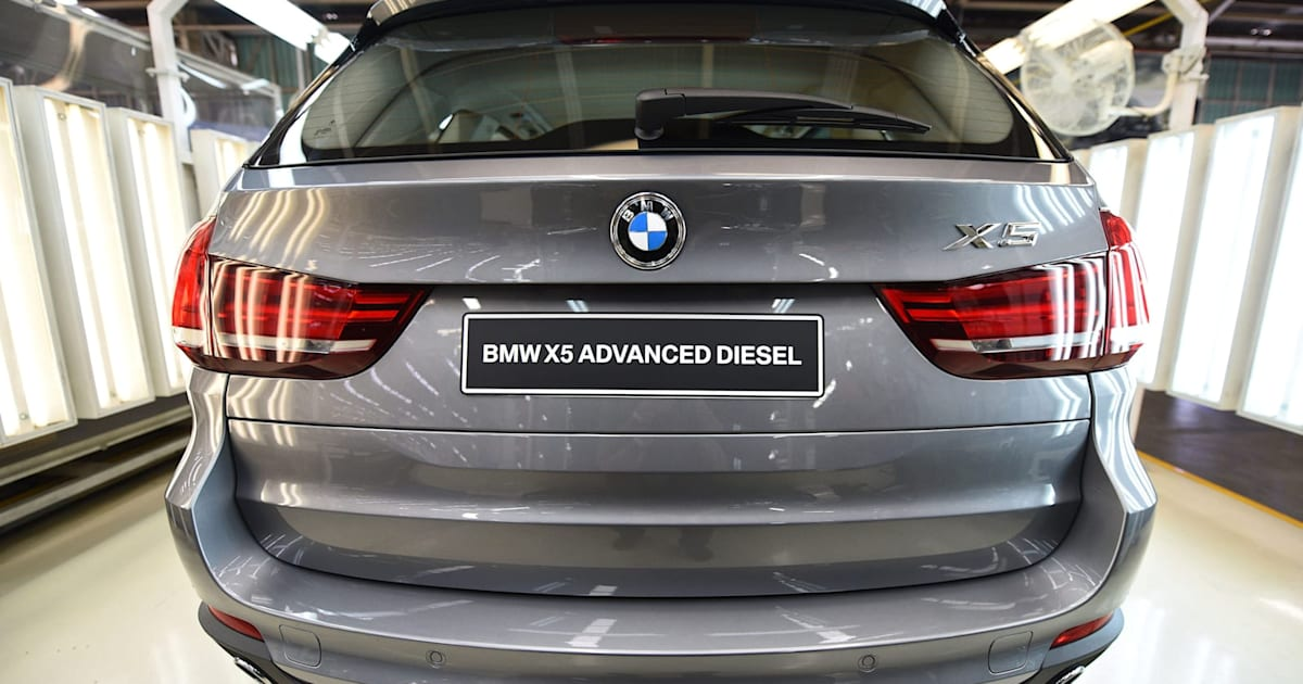 bmw denies conspiring with rivals on diesel emissions systems. Black Bedroom Furniture Sets. Home Design Ideas