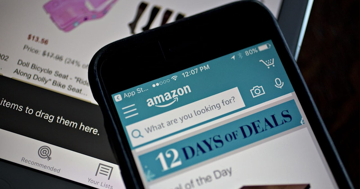 Amazon Spark Curates an Instagram-like Shopping Feed
