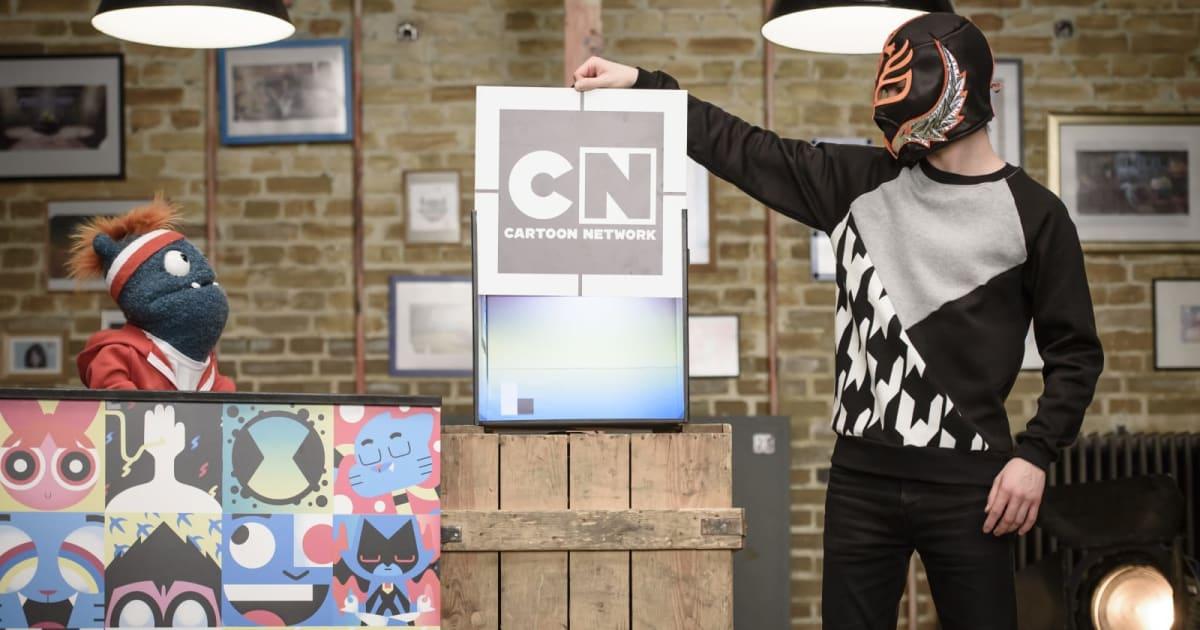 Cartoon Network Beams 'Powerpuff Girls' to your TV with Chromecast