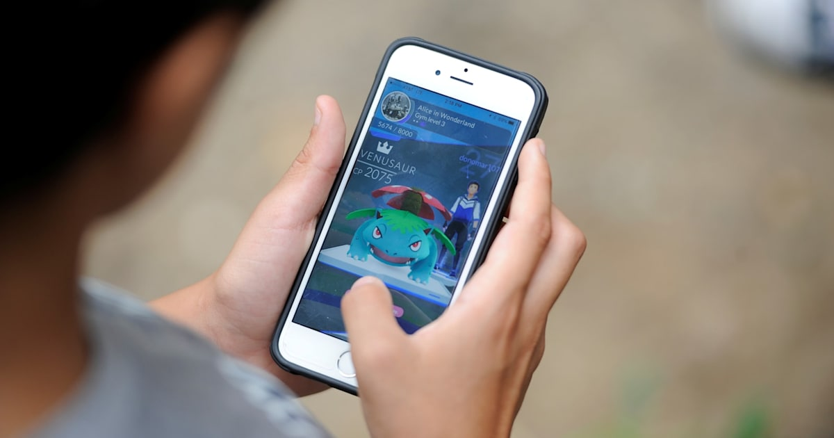 Study: 'Pokémon Go' boosts physical activity, but not for long