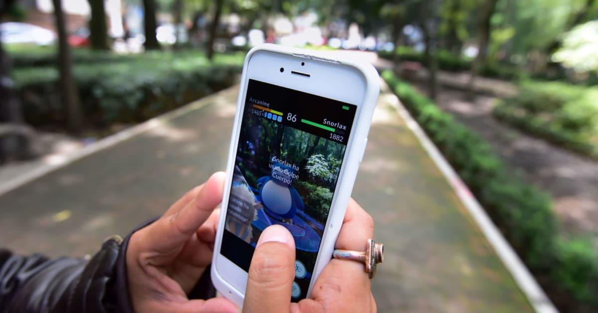 First Amendment Suit Halts Anti-'Pokémon Go' Law