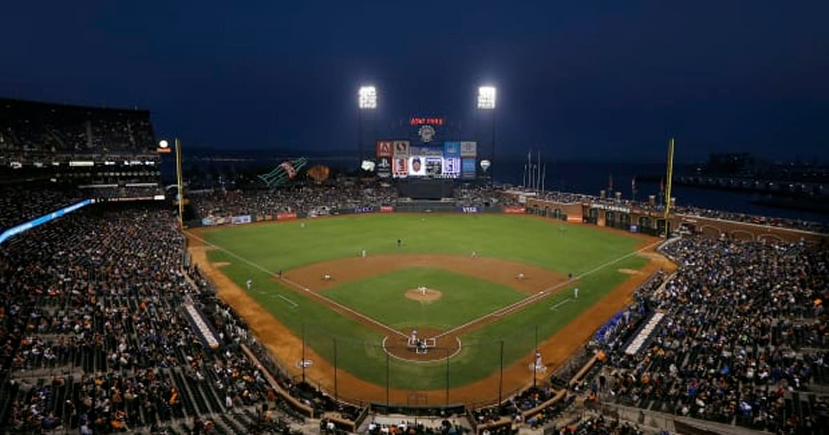 San francisco giants and most of mlb adopt apples ibeacon for san francisco giants and most of mlb adopt apples ibeacon for an enhanced ballpark experience malvernweather Gallery