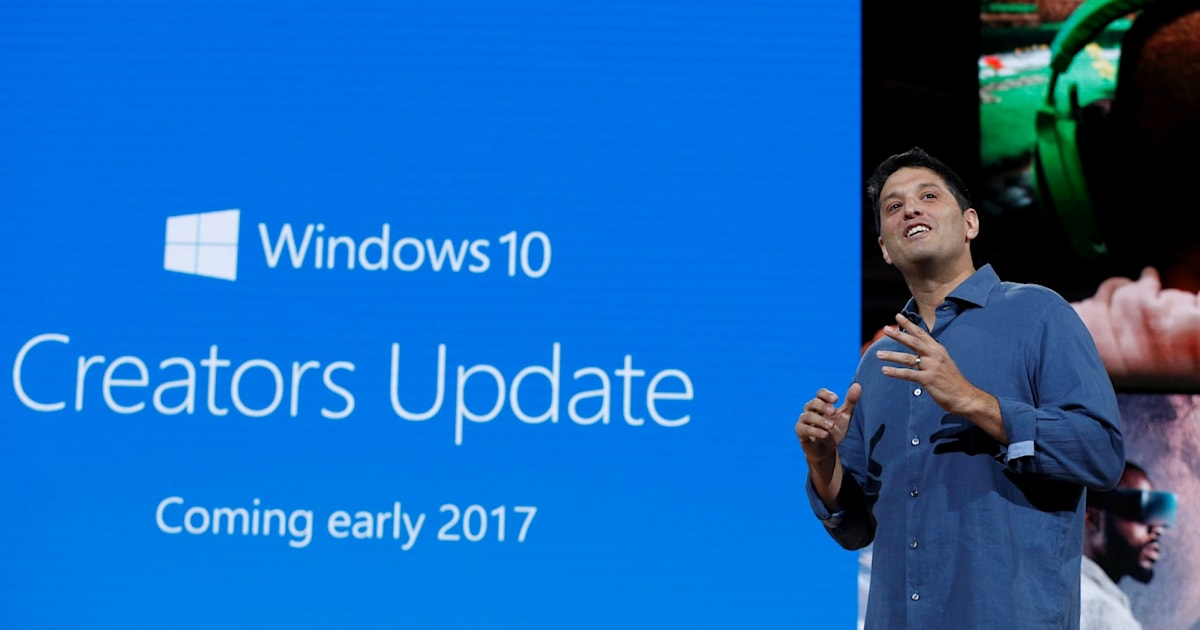 Microsoft Reduced Windows Update Sizes by 35 Percent