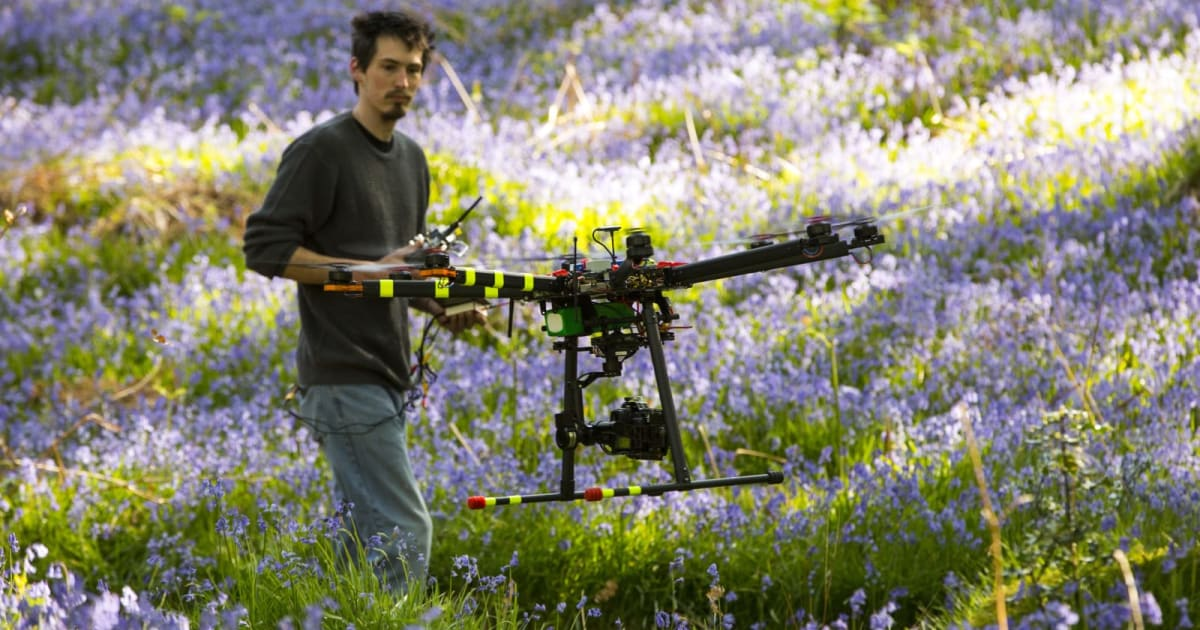 UK Drone Rules will Require You to Take Safety Tests