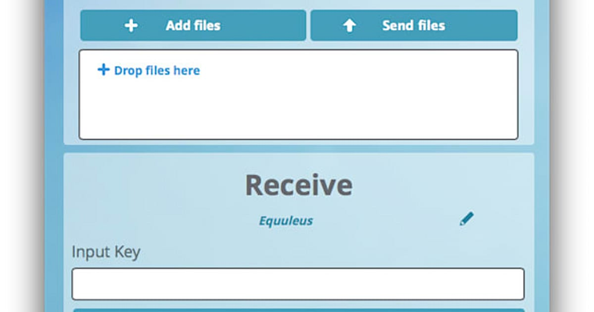 Amazingly fast and file transfer with Send Anywhere