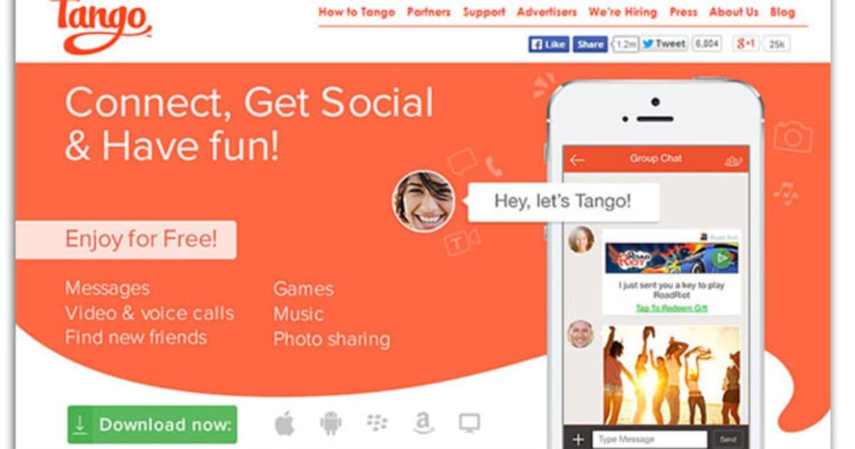 China's Alibaba bets $215 million on chat app Tango