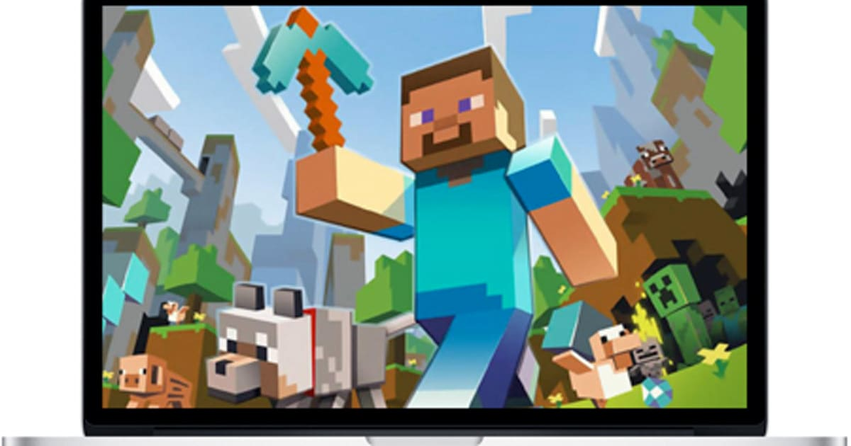 The ultimate Mac user's guide to Minecraft on OS X - mods, skins
